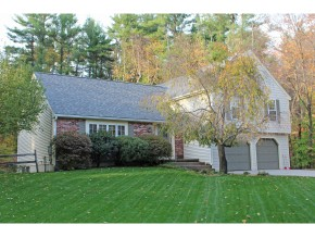 8 Trappist Circle Mont Vernon, NH
