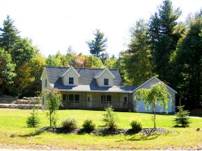 398 New Boston Rd. Greenfield, NH 03047