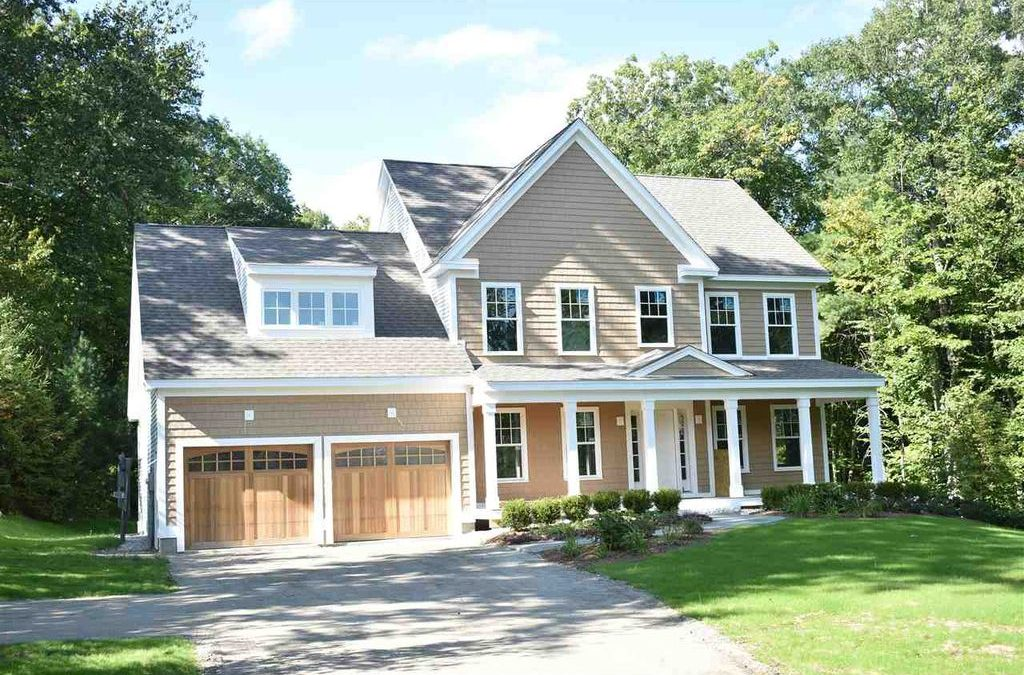 13 Founders Way, Amherst NH